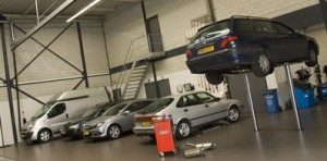 apk autogarage Eindhoven