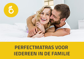 perfecte matras