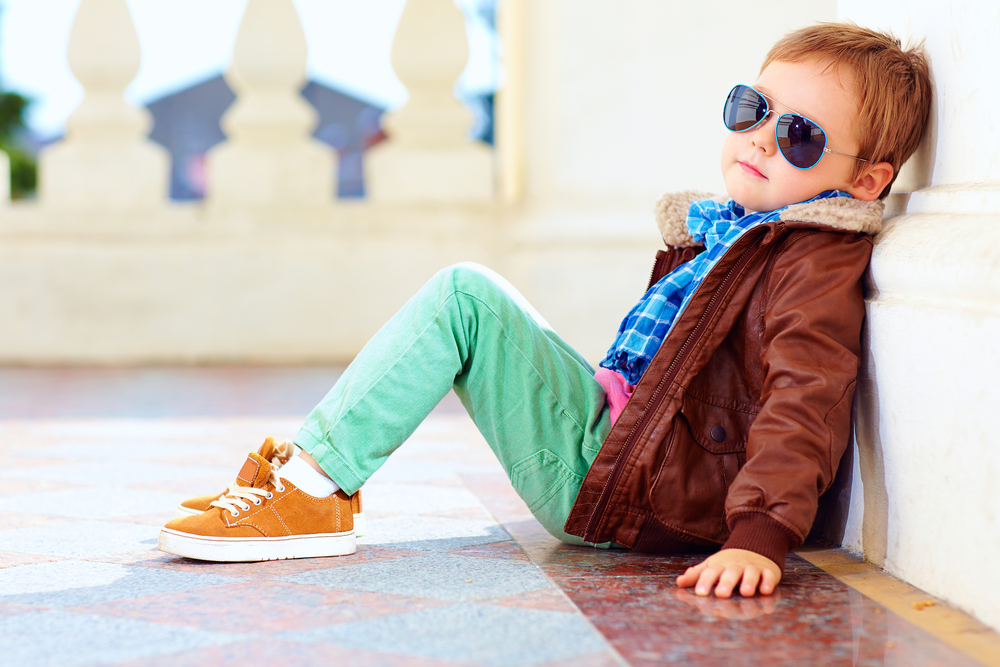 zomerjas baby